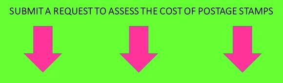 SUBMIT A REQUEST TO ASSESS THE COST OF
